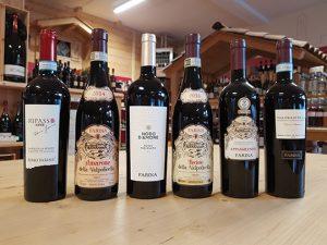 degustazione vino ingrosso bevande bergamo