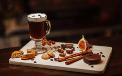 Bevande calde da bere in autunno